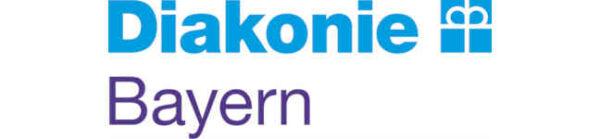 Logo der Diakonie Bayern