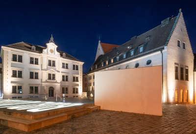 Evangelisches Forum Annahof