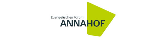 Logo des Evangelischen Forum Annahof