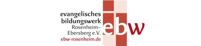 Logo des EBW Rosenheim-Ebersberg