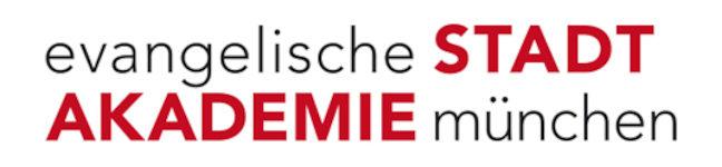 Logo der Evangelischen Stadtakademie München