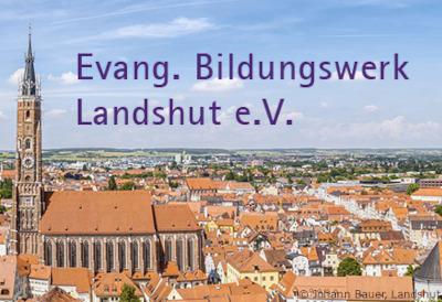 Evangelisches Bildungswerk Landshut e.V.