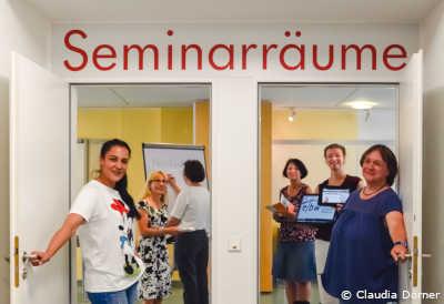 Evangelisches Bildungswerk München e. V.