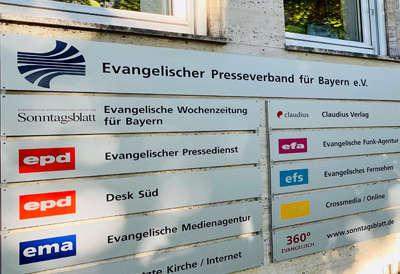 Evangelischer Presseverband für Bayern e.V. (EPV)